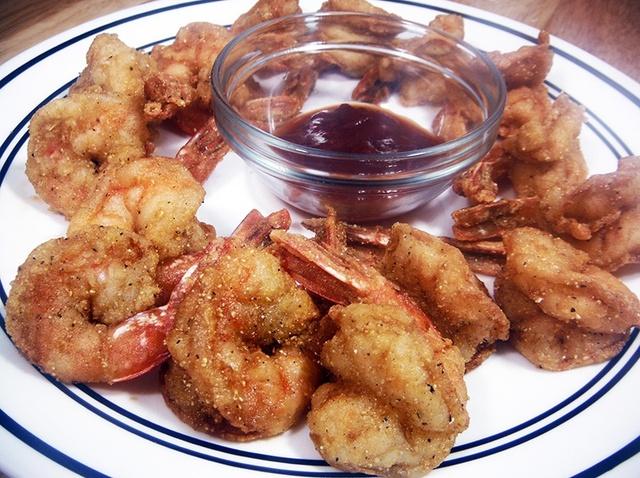 Weekday Shrimp Special!